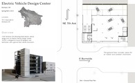 Electric Vehicle Design Center