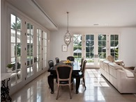 Interior Villa design kfar shmaryahu