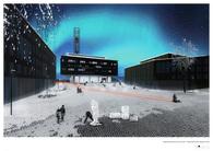 Kiruna City Hall repositioning