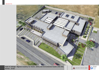 Hasib Sabbagh Regional Academy for Health, Safety and Environmental Studies.