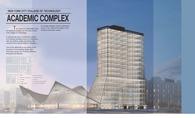 NYCCT - Academic Complex