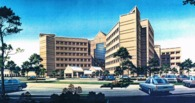BROOKE ARMY MEDICAL CENTER (BAMC) REPLACEMENT HOSPITAL