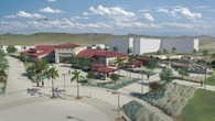 Marine Corps Base Camp Pendleton 41 Area Bachelor Enlisted Quarters (BEQ) site