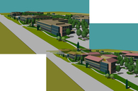 Gateway Medical Arts Complex