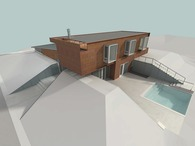 The Ewing House: Fisher Architecture