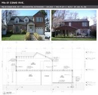 196-21 Como ave.- Residential Extension