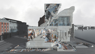 2GAX STUDIO _ COPENHAGEN MODERN LIBRARY PROPOSAL