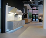 Showroom and Design Studio