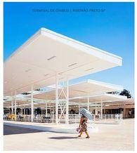 23SUL - Bus Station Infrastrcuture, SP