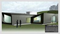 Credenhill House Design