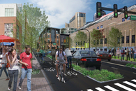 Gerald D. Hines Student Urban Design Competition