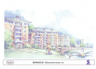 H2L2 (Feasibility Study) Development in Downingtown