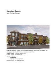 Blazer located in Lake Oswego, OR