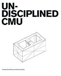 Undisciplined CMU - book