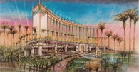 Commerce Casino Expansion