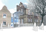 Southwark Park Primary School