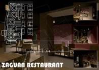 Zaguan Restaurant