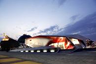 Austrian Pavilion Shanghai Expo