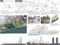 Detroit By Design 2012: The Water Mile Detroit