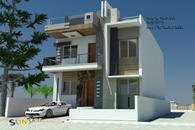 3d Home for Mr. Tarachand Laddha Nandura