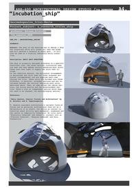 Incubation Ship