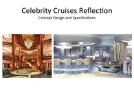 Celebrity Cruises- Reflection