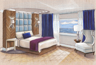 Corporate Yacht design