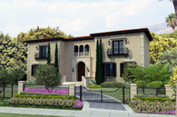 Beverly Hills Single Family Dwelling