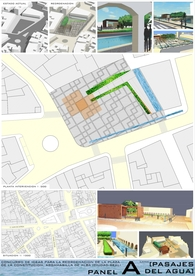 Redesign of the Constitucin Square (Argamasilla de Alba, Ciudad Real)