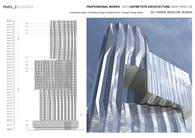 ZIL TOWER In Moscow by ASYMPTOTE