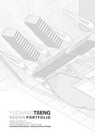 YU-CHANG TSENG PORTFOLIO