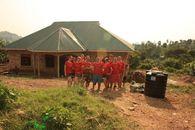 Wider Mbarara Project - Uganda, Africa