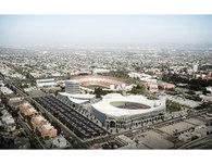 Los Angeles Football Club Stadium Competition