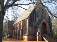 St. Luke's Episcopal Church