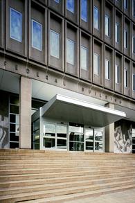 Charles Bennett Federal Building