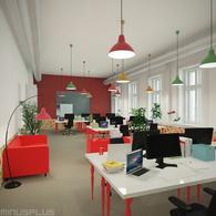 offices for Prezi - bento box