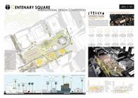 Centenary square international design competition