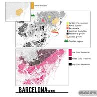 Barcelona analysis