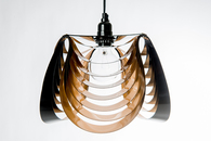 THREE pendant light