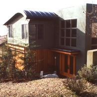 Thomas Residence in Oakland