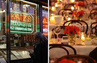 Katz's Deli - New York, NY