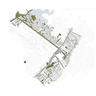 Designing Landscapes near the Airport