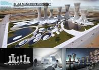 Bi Jia Shan Masterplan