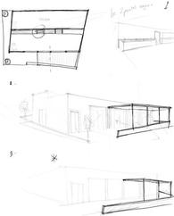 Architecture and urbanity management studio leaded by the architect Eladio Fernández de la Campa.