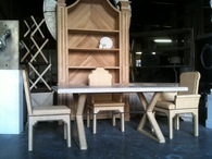 George Sellers Studio / Phillip McVean Designs