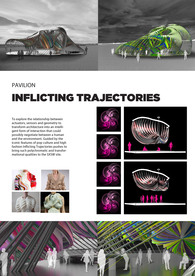 Inflicting Trajectories