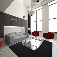 Soho Loft 405