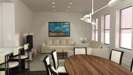 Tribeca Apartment