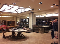 Bergdorf Goodman Men's Third Floor