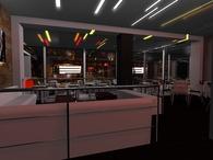Mana's Bar